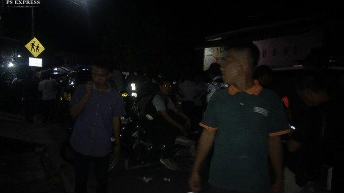 Teroris di Sibolga, Kapolda Sumut: Tidak Ada Kaitannya dengan Kehadiran Presiden