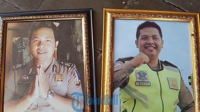 Inilah Polisi yang Berniat Melamar Kekasih, Ikut Jadi Korban Gempa Donggala, Sang Pacar Selamat