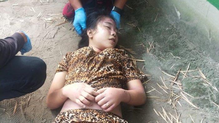 Pulo Brayan Geger, Seorang Wanita Berpakaian Loreng Macan Tutul Ditemukan Tewas di Pinggir Jalan