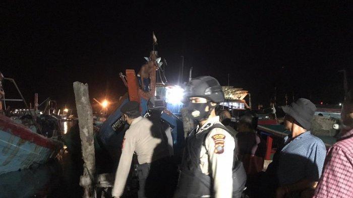 Kecelakaan Kapal di Sibolga Tewaskan 2 Orang, Polisi Sebut Masih Penyelidikan