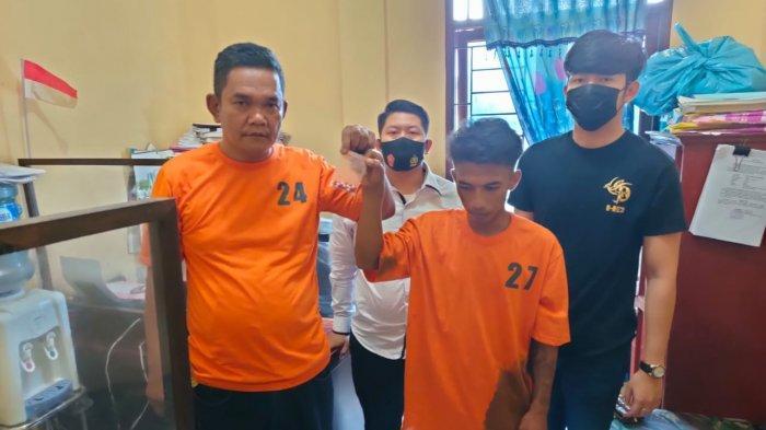 Bos Hiburan Malam Kabur dari Kejaran Polisi Naik Motor Trail, Ditangkap Bawa Puluhan Kapsul Ekstasi