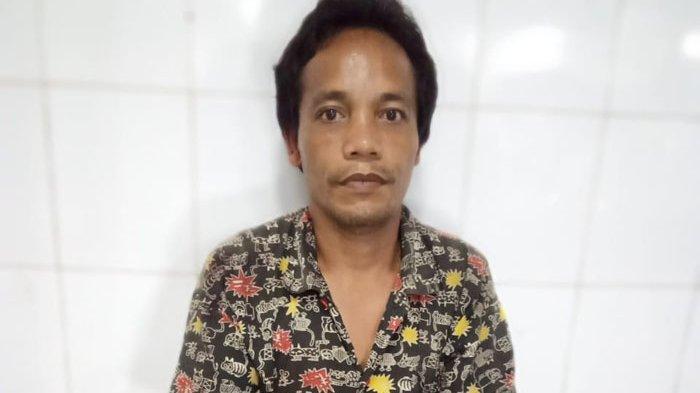 Maniur Sihotang, Pria yang Tega Perlakukan Pacarnya Layaknya Anjing Ternyata Keluarga Perwira Polisi