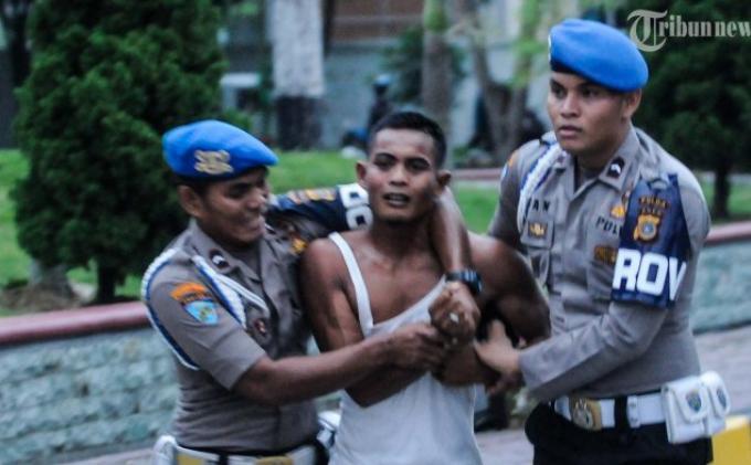 FIMA Paya Bakong Sesali Pemukulan Warga di Kantor Gubernur Aceh