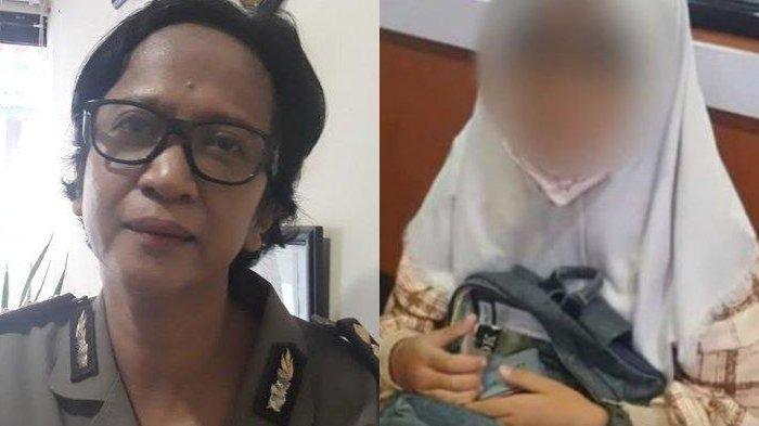Polisi Menguak Kabar Terkini Remaja Putri NF yang Menghabisi Nyawa Bocah, 14 Hari Tes Kejiwaan