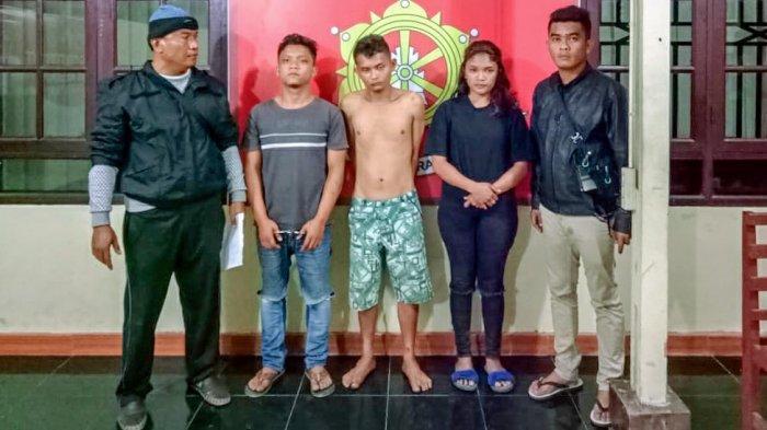 Pengeroyok Pestol Purba Anggota LSM di Dairi Sempat Melapor ke Polisi, tak Tahu Korban Tewas