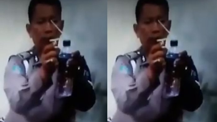Aduh, Bripka SP Anggota Sat Sabhara Polres Dairi Malah Jadi Pengedar Narkoba