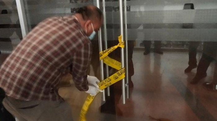 Polisi Amankan 5 Orang dari Bandara Kualanamu, Beri Layanan Rapid Test Antigen Pakai Alat Bekas