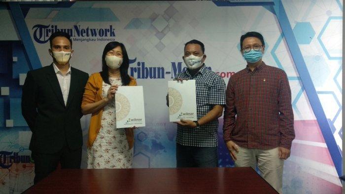 Kurikulum Entrepreneurship, Mahasiswa Politeknik Wilmar Bisnis Indonesia Wajib Bikin Start-Up