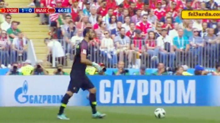 Link Live Streaming Jadwal Pertandingan Piala Dunia Malam Ini, Saat Ini Portugal vs Maroko