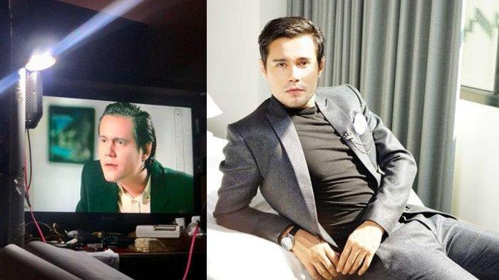 Potret Bobby Joseph kembali ke dunia akting
