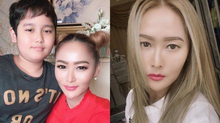 Inul Daratista 13 Tahun Menunggu Baru Dapat Anak, Istri Adam Suseno Ternyata Masih Simpan Rasa Takut