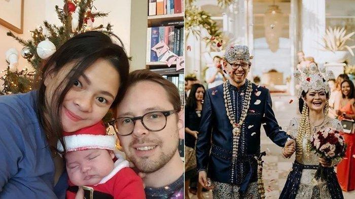 Cerita Haru Kehidupan Nanda Gita, Artis yang Pindah ke Belanda, Idap Bipolar hingga Jadi Baby Sitter