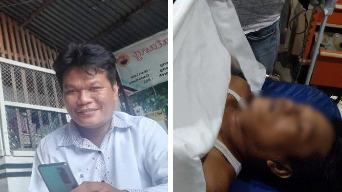 Ditangkap Pelaku Pembunuhan Marsal Harahap? Kabarnya Viral di Media Sosial, Ini Respon Polda Sumut