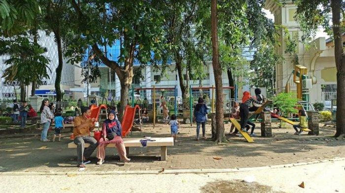 PEMKO Medan Gandeng Arsitek Ubah Lapangan Merdeka Jadi RTH, Merdeka Walk Pindah ke Kesawan