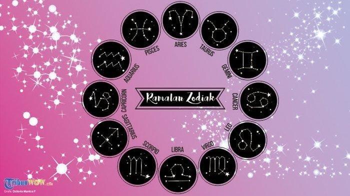Ramalan Bintang Hari Ini, 4 Zodiak yang Mudah Berbahagia dan Dipenuhi Pemikiran Positif di Hidupnya