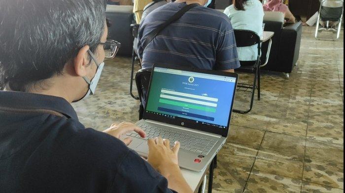 Server PPDB Online Eror, Kepsek SMA 1 Medan Sarankan Ini pada Calon Siswa