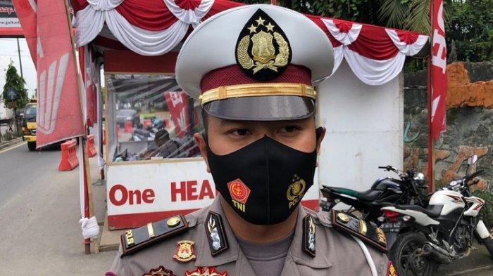 PPKM Darurat, Mulai Kamis Jalan Megawati Binjai Tertutup untuk Pekerja Non Sektor Esensial-Kritikal