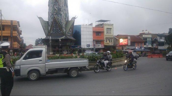 Wisatawan dari Medan Menuju Berastagi Diperkirakan Menurun 50 Persen, Ditengarai PPKM Mikro