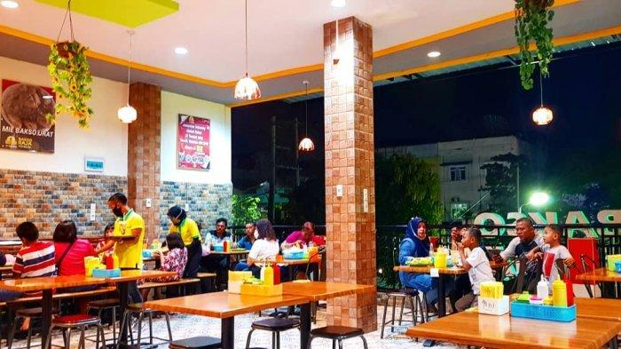 PPKM Mikro Resmi Diberlakukan di Sumut, PHRI Optimistis Ada Kenaikan Pendapatan