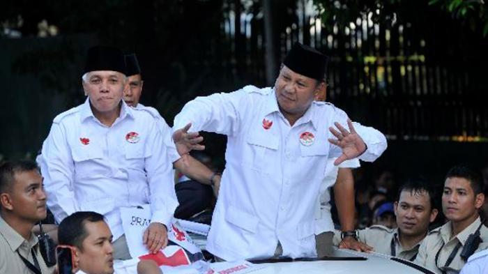 Cerita Prabowo Punya Kucing Bernama Bobby Kencingi Tas Ibu-ibu: Kurang Ajar Juga Kadang-kadang