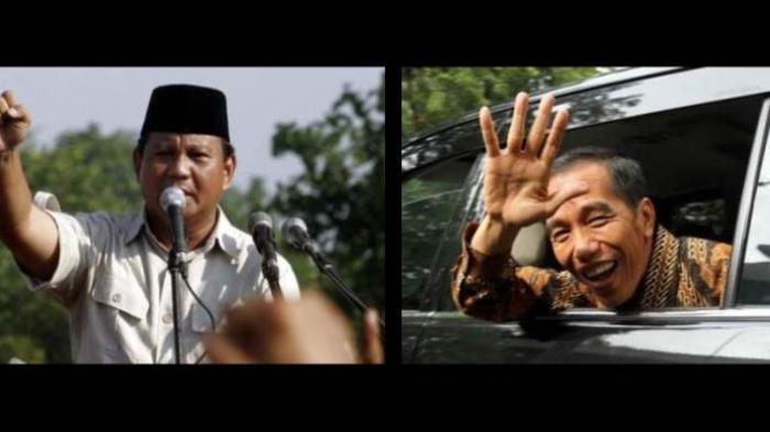 Prabowo Tegar Meski Berkali-kali Kalah Survei dari Jokowi! Elektabilitasnya Jauh hingga 30 Persen