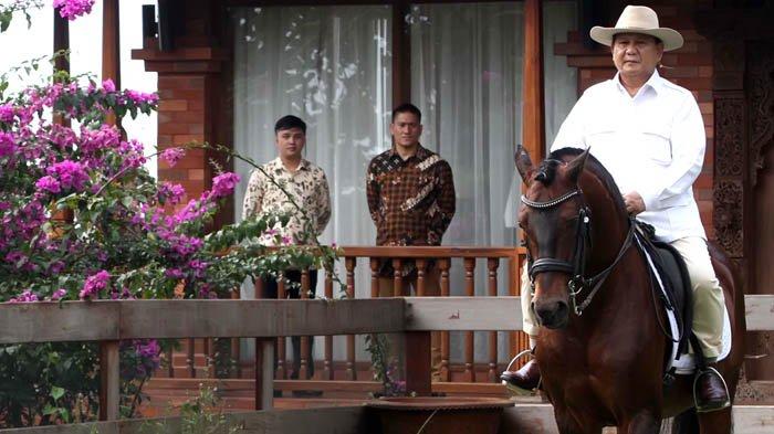 Terima Kasih, Pak Prabowo, Telah Mengingatkan Betapa Nasib Kami Memang Masih Prihatin
