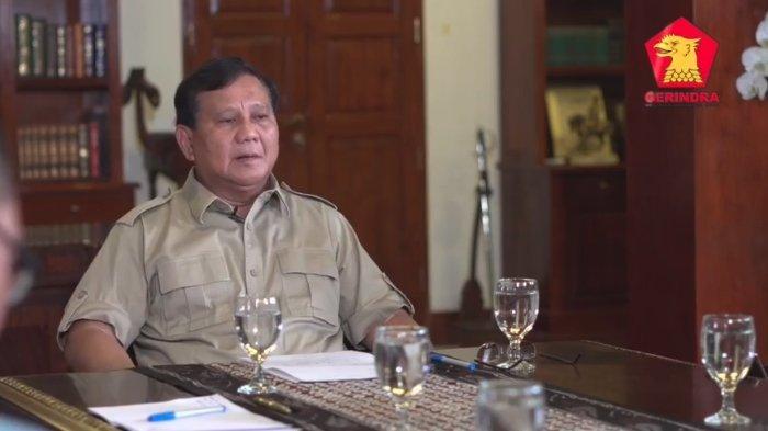 Siap Gugat Hasil Pilkada Jawa Barat, Prabowo Subianto: Menurut Real Count Kami, Kami yang Menang