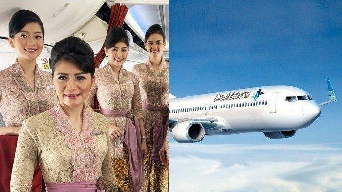 Garuda Indonesia Terapkan Protokol Kesehatan Terbaik Tingkat Global, Raih Penghargaan dari Skytrax