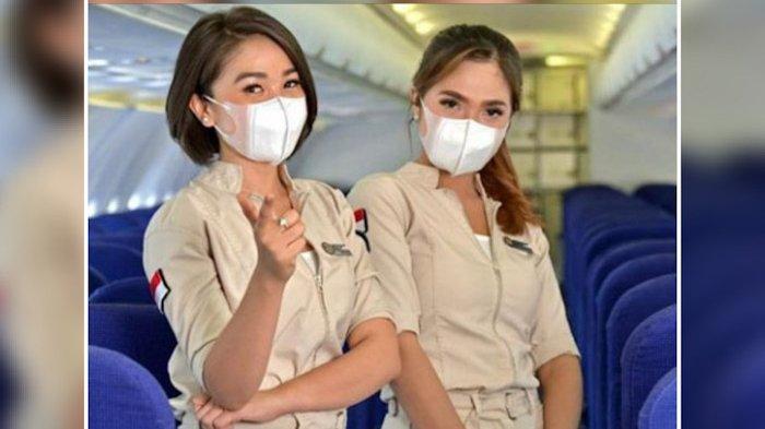 Tiket Pesawat Medan-Jakarta cuma Rp 536 Ribu Plus Bagasi 20 Kg, Super Air Jet Segera Terbang Perdana
