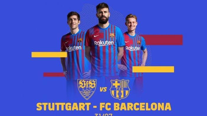 Jadwal Pramusim Barcelona, Lionel Messi Belum Nongol, Kemungkinan Main Saat Duel Juventus