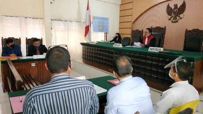 Dugaan Pemalsuan Surat Partai, Pemberhentian Penyidikan ke Oknum DPRD Diprapidkan
