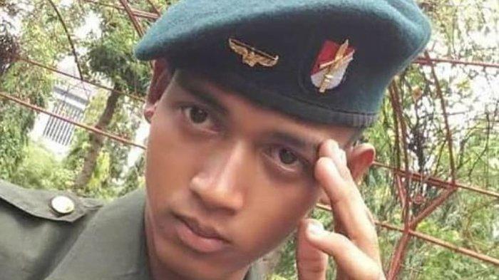 Pratu Firdaus Kurniawan (facebook)