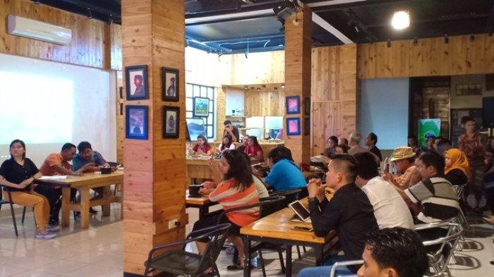 Tao Silalahi Arts Festival Ingin Bangkitkan Kembali Pariwisata Danau Toba