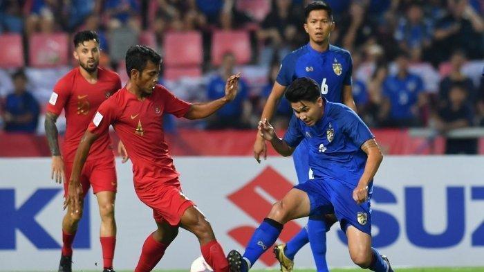UPDATE Persiapan Timnas Indonesia Kualifikasi Piala Dunia 2022, Incar Kemenangan 3 Laga Tersisa
