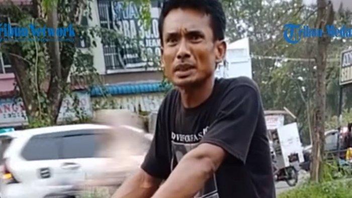 Waktu Beraksi Sangar Kali, Begitu Ditangkap Preman di Martubung Letoy Langsung Minta Maaf
