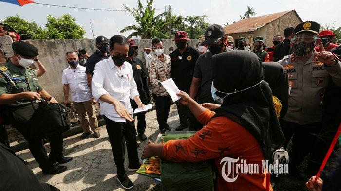 SAMOSIR Peringkat Kedua di Sumatera Utara Capaian Vaksinasi Tertinggi, Dapat Pasokan 20 Ribu Vaksin