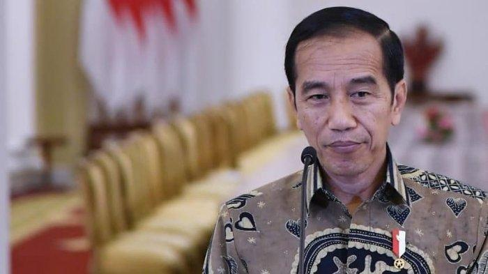 KABINET Kerja Jilid II - Inilah 7 Bocoran Kabinet Baru Jokowi-Maruf, Kalangan Profesional 45 Persen