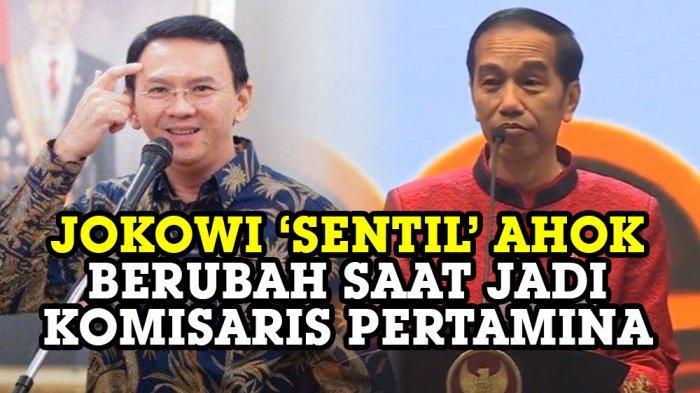 BERITA AHOK - Basuki Tjahaja Purnama Jawab Sindiran Jokowi, Ahok gak Datang Perayaan Imlek