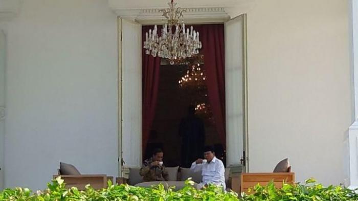 Prabowo-Jokowi Diharapkan Tidak Seperti Megawati-SBY