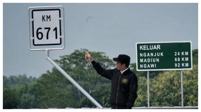 Di Balik Ucapan Selamat Said Didu pada Jokowi, Hasil Kerja Pemerintah dan Sindiran di Medsos