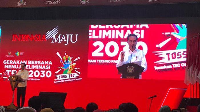 Hadiri Pencanangan Gerakan Bersama Menuju Eliminasi TBC 2030, Akhyar Ikuti Instruksi Presiden