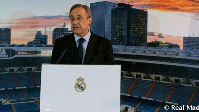 Skandal Presiden Real Madrid Jilid 3, Rekaman Suara Kali Ini Tamparan Mourinho untuk Mesut Ozil