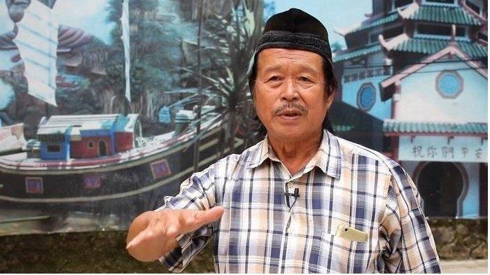 Kisah Cheng, Pria Tionghoa Mualaf Usai Lihat Sosok Berpakaian Putih Menjaga Masjid saat Tsunami Aceh