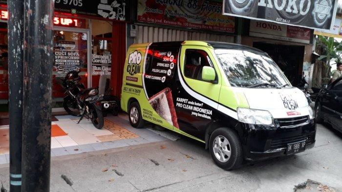 Layanan Perawatan untuk Karpet hingga Springbed di Pro Clean Indonesia