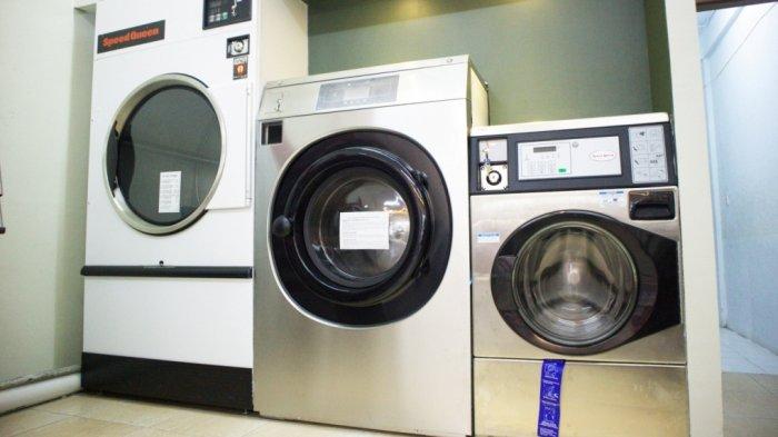 Raih Keuntungan Besar Bisnis Laundry dengan Speed Queen