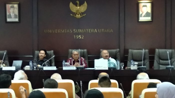 Prof Ramlan Surbakti: Sebagian Besar Pemerintahan Daerah di Indonesia Tidak Efektif