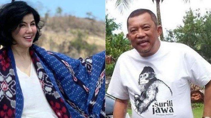 Perkenalkan Sosok Johan Bukit, Suami Pertama Desiree Tarigan, Kampungnya di Buluh Awar Sibolangit