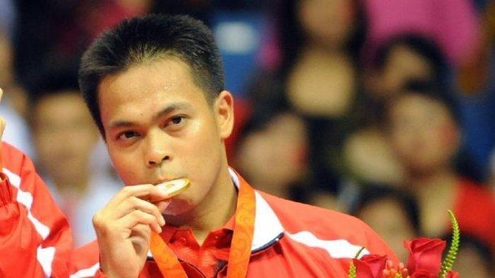 PROFIL MARKIS Kido Peraih Medali Emas Olimpiade 2008 yang Meninggal, Daftar Prestasi Kido