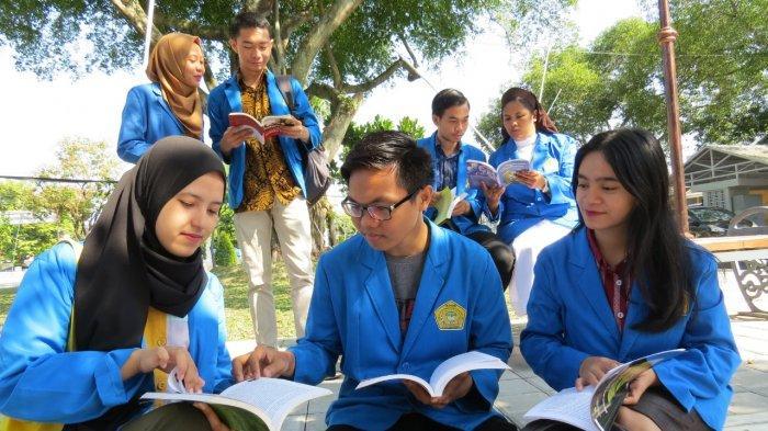 Program Studi Ilmu Pemerintahan (PSIP) STPMD 'APMD' Yogyakarta