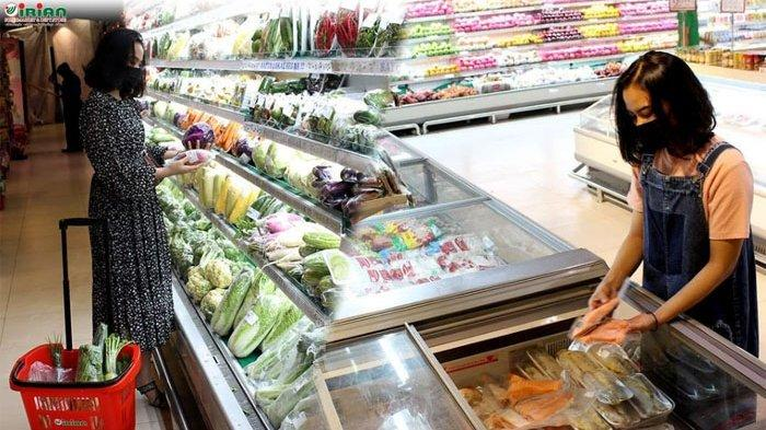 Promo Irian Supermarket & Dept Store, Harga Sembako Murah Meriah, Gula Pasir Rp 12.900